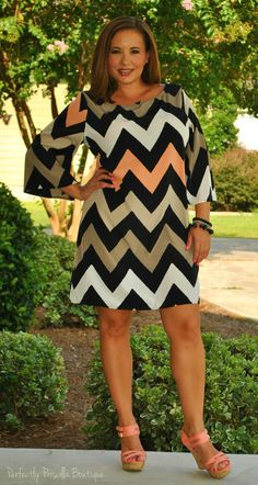 Perfectly Priscilla Boutique - Harvest Moon Dress, $55.00 (http://www.perfectlypriscilla.com/harvest-moon-dress/)