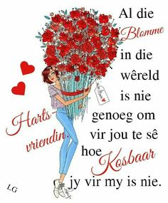 Goeie More, Afrikaans Quotes, No Time For Me, Inspirational Quotes, Motivational, Arts And Crafts, Appreciation, Friendship, Gucci