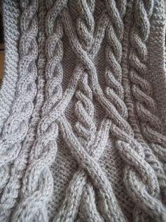 120 meilleures images du tableau Tricot en 2019   Crocheting ... 73047c41a57