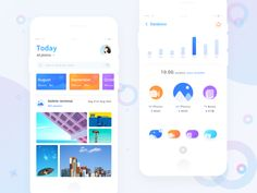 Cloud upload APP concept design, data traffic interface, you can view the stage upload volume, real-time view of the remaining storage space. I hope you can enjoy it