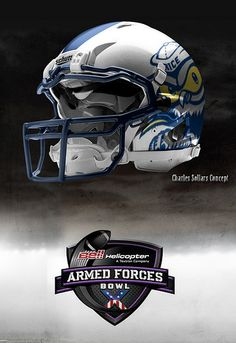 RICE #rice #owls #armedforcesbowl College Football Helmets, 32 Nfl Teams, Rice University, Football Design, All Team, Sports Games, American Football, Armed Forces, College Sport
