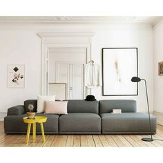 Muuto+Connect+Sofa