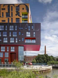 Chips New Islington Live Work Rent Or Types Of Houses