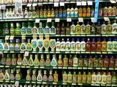 15 Popular Paleo Salad Dressings (Must-Try Recipes) | Eat Drink Paleo | Bloglovin'
