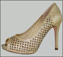 Lacey 719 by Your Party Shoes