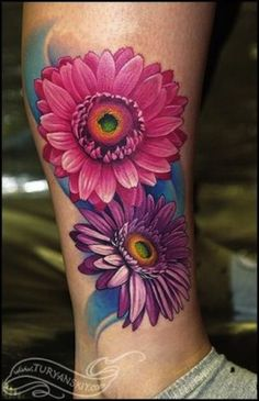 Ankle Tattoos | Inked Magazine