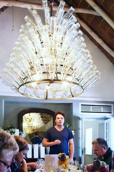 Tastings, tours and wine blending - Grande Provence Heritage Wine Estate South African Wine, Wine Country, Provence, Wines, Tours, Events, Beautiful, Aix En Provence