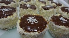 Krtkův plech – hrníčkový recept – RECETIMA Cheesecake, Muffin, Breakfast, Food, Butler, Nutella, Wraps, Restaurant, Cake Ingredients