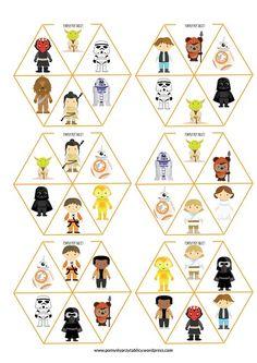 Star Wars domino Star Wars games for kids