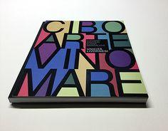 """Check out new work on my @Behance portfolio: """"Cibo Arte Vino Mare"""" http://be.net/gallery/33399041/Cibo-Arte-Vino-Mare"""