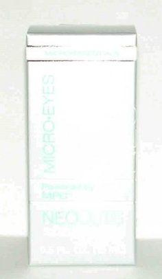 Neocutis MICRO EYES Rejuvenating Cream Spirit Soul, Crows Feet, Eye Creams, Hyaluronic Acid, Caffeine, Healthy Hair, Protein, Skincare, Signs