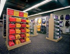 University Book & Supply, Cedar Falls, IA