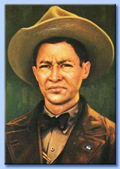 Political POSTER SANDINO/'s portrait.SANDINO vive Decor
