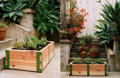 SR Patio Garden — ACCESSORIES -- Better Living Through Design