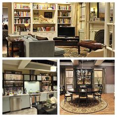 The Good Wife | apartment |    Is this not the world's best apartment ever???
