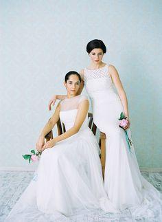 Spanish Bridal Editorial
