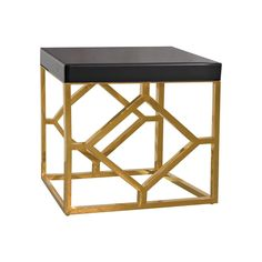 Dimond Home Beacon Towers Accent Table