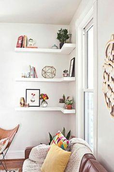 Salon TIPTOE au style industriel et chaleureux | Interiors ...