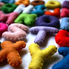 10 best ABC toys list. I am such a lover of lists...