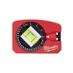 Milwaukee 48-22-5102, Pocket Level - https://cf-t.com/milwaukee-48-22-5102-milwaukee-pocket-level   #Cftools #Conractor #Construction #Level #Milwaukeetool #Milwaukeetools #NBHD #Newtools #Tools