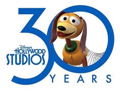Theres a Anniversary Celebration coming to Disneys Hollywood Studios on May Exclusive food drink merchandise and celebrations will be held all over the park! Click the link in our bio for details! Disney Resorts, Disney Parks, Walt Disney World, Adventures By Disney, After Hours, Hollywood Studios, May 1, 30th Anniversary, Toy Story
