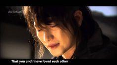 The Princess' Man - Goodbye My Love (Eng Sub)