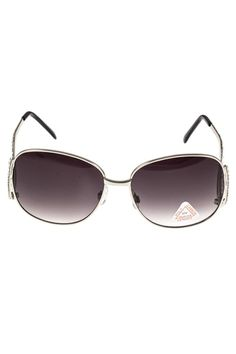 GlitZ Finery Rhinestone Winged Accent Sunglasses. Rhinestone Winged Accent Sunglasses CA Lead and Nickel Compliant Product Adult Only. Shop Designer Jewelry - Latest Jewelry by GlitZ Finery Collection. GlitZ Finery Jewelry Outlet | GlitZ Finery Jewelry On Sale | GlitZ Finery Antique Jewelry. Discount GlitZ Finery | GlitZ Finery Jewelry Costume Jewelry | GlitZ Finery Jewelry. Everyday LOW Shipping by Fashion Destination on Amazon.com.