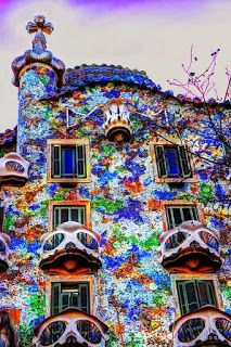 ostivm: Gaudi