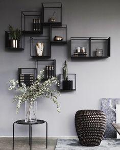 "Gefällt 71 Mal, 5 Kommentare - Minimalistic Decor (@minimalistic.decor) auf Instagram: ""That's how you organize! Great design by @saeja_innanhusshonnudur  . Follow @minimalistic.decor"""