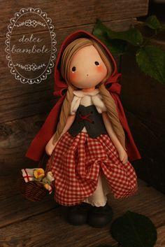 Porcellana fredda -Dolci Bambole-