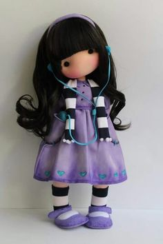 VK is the largest European social network with more than 100 million active users. Diy Doll Pattern, Doll Sewing Patterns, Sewing Toys, Pretty Dolls, Cute Dolls, Beautiful Dolls, Girl Dolls, Baby Dolls, Waldorf Dolls