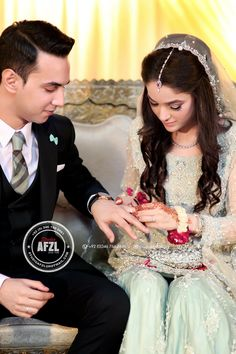 Ž QûeêŃ♥ Pakistani Engagement Dresses, Bridal Mehndi Dresses, Walima Dress, Pakistani Formal Dresses, Pakistani Wedding Outfits, Bridal Dress Design, Pakistani Wedding Dresses, Bridal Outfits, Indian Dresses