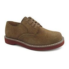 He's such a prince in his Caspian oxford from Sperry Top-Sider. The soft leather upper exudes casual refinement while the flexible rubber sole delivers comfort to his every step.  http://shoes.bestselleroutlet.net/product-review-for-sperry-caspian-oxford-toddlerlittle-kidbig-kid/