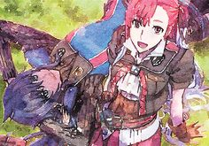 Valkyria Chronicles series 2 poster instant от ItemsFromAlexander