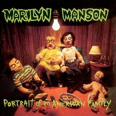 Marilyn Manson's 'Portrait Of An American Family' Turns 20 | Smells Like Infinite Sadness