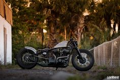 I am not the only guy who believes that Harley-Davidson machinery is sometimes too much about bling, eye-candy very expensive paint j...