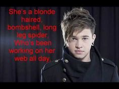 Reece Mastin - She's A Killer (Lyrics) - YouTube