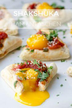Shakshuka Hamantaschen - What Jew Wanna Eat