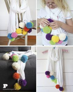 Fabric & Yarn