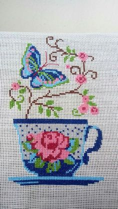 cross stitch patterns cross stitch subversive cross stitch funny cross stitch flowers how . cross stitch patterns cross stitch subversive cross stitch funny cross stitch flowers how …, Butterfly Cross Stitch, Cross Stitch Bird, Cross Stitch Samplers, Cross Stitch Flowers, Cross Stitch Embroidery, Cross Stitches, Cross Stitch Borders, Cross Stitch Beginner, Cross Stitch For Kids