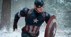 Steve Rogers não será mais o Capitão América nos cinemas!
