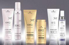 Les soins pour cheveux blancs et matures