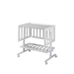 Le baby berceau de Micuna est la mieux option pour garantir la sécurité, commodité et repos de ton bébé.Les produits de Micuna sont fabriqués en matérielles…