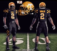 d08486b1a I posted some more here is the link Tennessee Vols Uniform Concepts Part II
