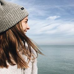 Empowering others from coast to coast in the World's Greatest Beanie || Krochet Kids intl.