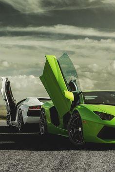 Lamborghini Aventador- #LadyLuxuryDesigns