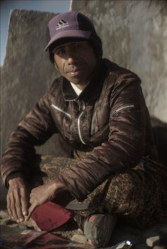 People of Kelimutu