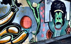 #murales #graffiti