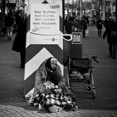 Bild dir deine Meinung  #streetphotography