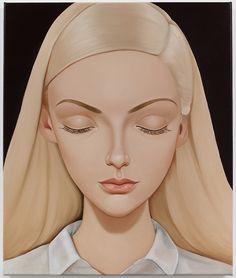 Portraiture, Peter Stichbury
